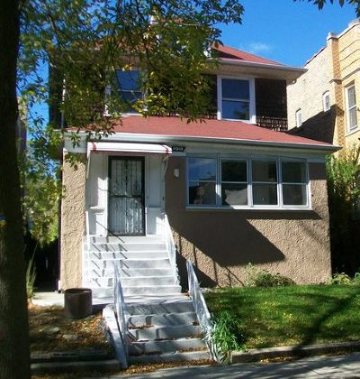 Single Family Home For Sale: 5010 North Lawndale Avenue