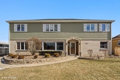La Grange Single Family Home For Sale: 1209 South Spring Avenue