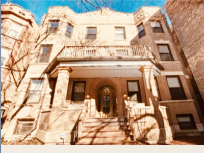 Condo/Townhouse For Sale: 4921 North Kenmore Avenue #1