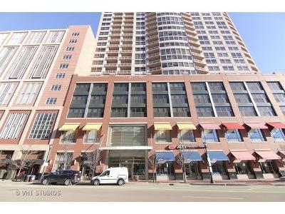 Evanston Condo/Townhouse Price Change: 807 Davis Street #1804