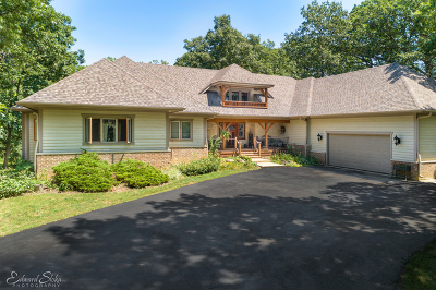 Spring Grove Single Family Home For Sale: 9300 Champion Court