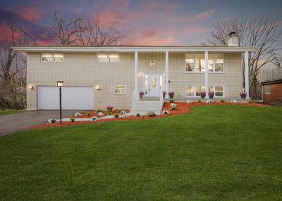 Flossmoor Single Family Home Contingent: 1122 Cambridge Avenue