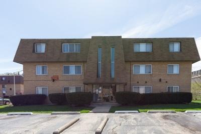 Chicago Ridge Condo/Townhouse For Sale: 10440 Natoma Avenue #10