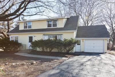 Single Family Home New: 530 North Brainard Street