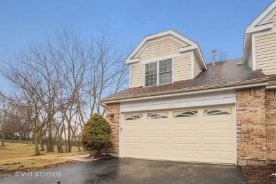 Arlington Heights IL Condo/Townhouse New: $339,900