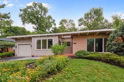 Barrington Single Family Home New: 743 Dundee Avenue