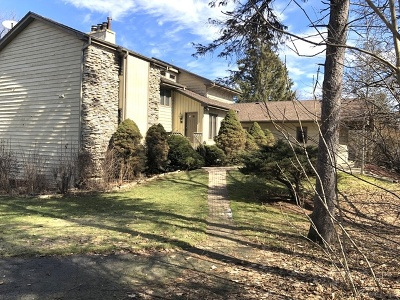 McHenry Single Family Home For Sale: 1006 Bay Road