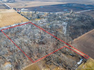 Kane County Residential Lots & Land New: Lot 1 Deer Ridge Path