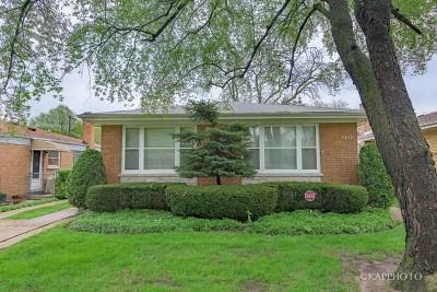 Skokie Single Family Home New: 9453 Lawler Avenue