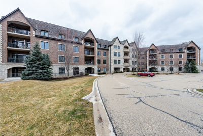 Lake Forest Condo/Townhouse New: 1800 Amberley Court #405