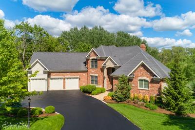 Lakewood Single Family Home Price Change: 6919 Inverway Drive