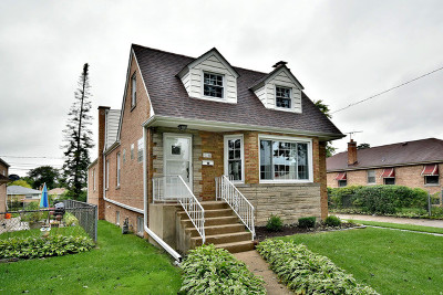 Skokie Single Family Home New: 5148 Jarlath Avenue