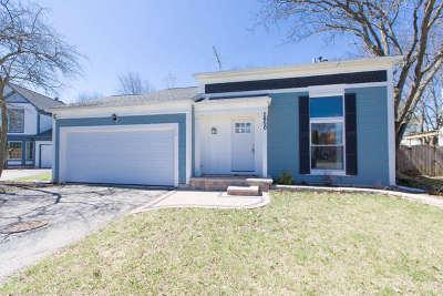 Aurora Single Family Home Contingent: 2660 Fieldstone Court