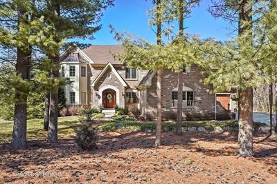 Prairie Grove Single Family Home For Sale: 4003 Carlisle Drive