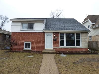Skokie Single Family Home New: 5051 Wright Terrace