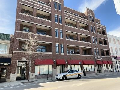 Condo/Townhouse New: 4420 North Clark Street #405