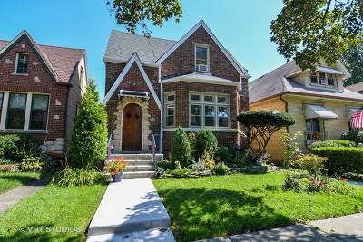 Skokie Single Family Home New: 7835 Kolmar Avenue