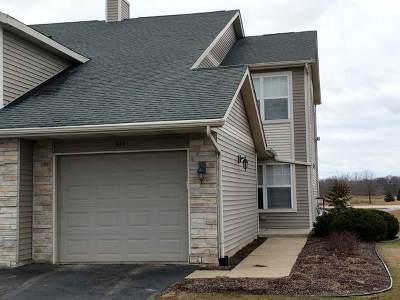 Sycamore Condo/Townhouse New: 919 Penny Lane #919