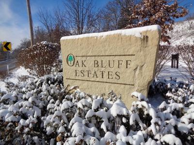 Lemont Residential Lots & Land For Sale: Lot 30 Pin Oak Court