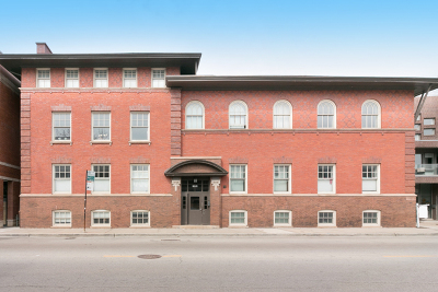 Chicago Condo/Townhouse New: 2150 West North Avenue #6