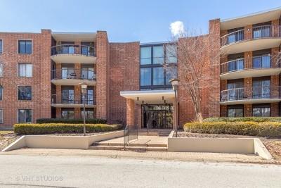 Arlington Heights IL Condo/Townhouse New: $219,000