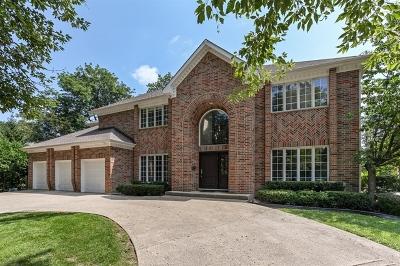 Highland Park Single Family Home New: 1475 Sunset Road