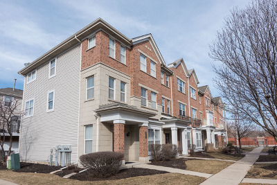 Condo/Townhouse New: 4656 North Lamon Avenue