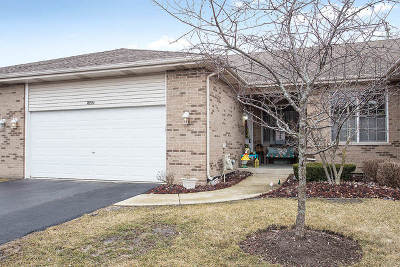 Mokena Condo/Townhouse New: 10551 Thornham Lane #2