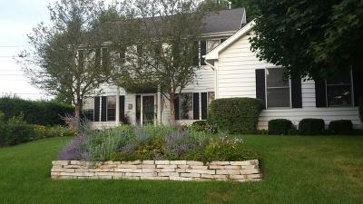 Cary Single Family Home New: 7205 Owl Way