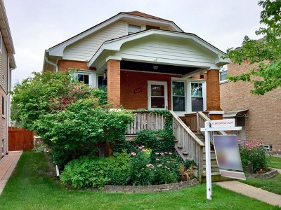 Brookfield Single Family Home New: 4235 Elm Avenue