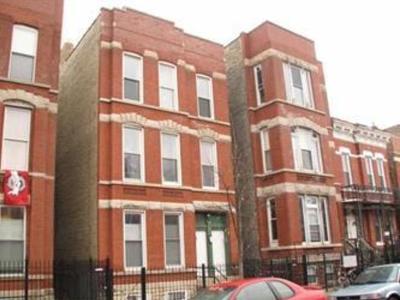 Chicago Multi Family Home New: 1743 West Erie Street