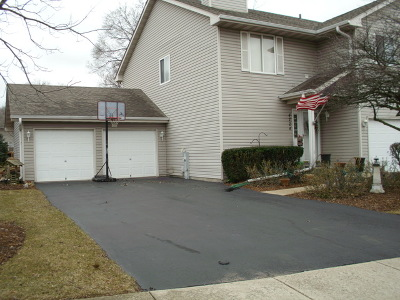 Joliet Condo/Townhouse New: 4224 Doe Court