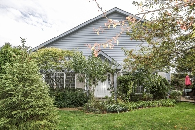 Du Page County Condo/Townhouse New: 309 Collin Circle