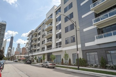 Rental For Rent: 367 West Locust Street #208