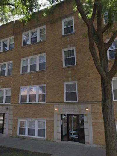 Condo/Townhouse New: 4855 North Springfield Avenue #3849-G