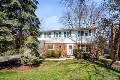 Wheaton Single Family Home New: 1607 Wakeman Avenue