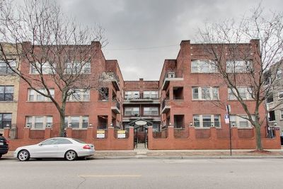 Chicago Condo/Townhouse New: 1949 West Foster Avenue #1