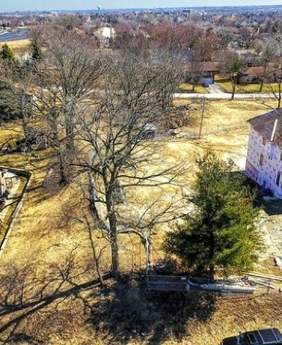 Orland Park Residential Lots & Land For Sale: 15510 112th Court