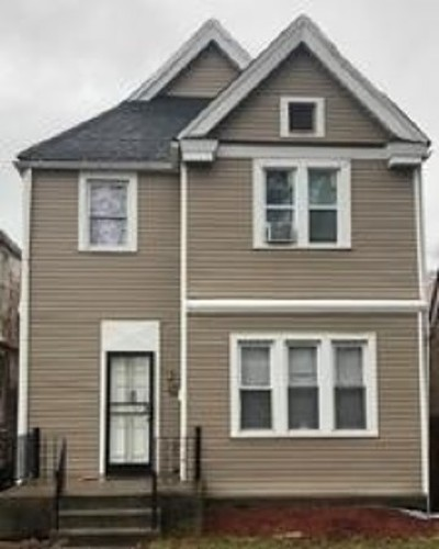 Single Family Home New: 832 East 87th Place
