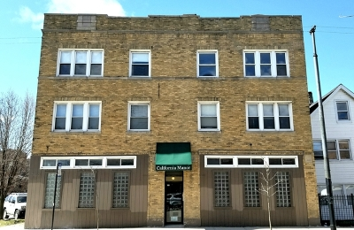Condo/Townhouse New: 3102 North California Avenue #3N
