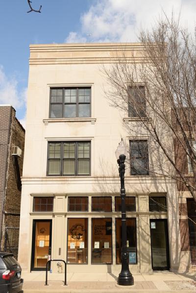 Rental New: 1922 West Irving Park Road #2
