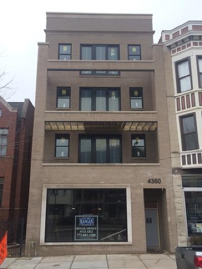 Rental New: 4350 North Leavitt Street #4