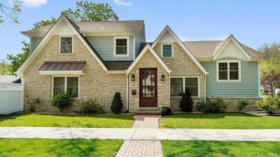 La Grange Single Family Home Price Change: 401 South Gilbert Avenue