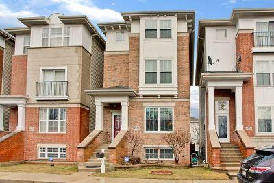Cook County Single Family Home New: 4653 North Laporte Avenue