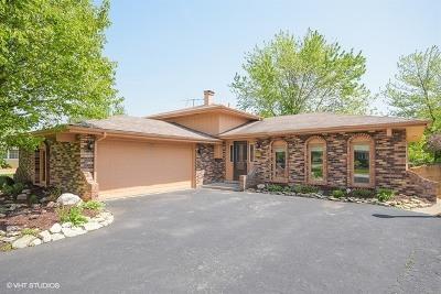 Lansing Single Family Home New: 19401 Oakwood Avenue
