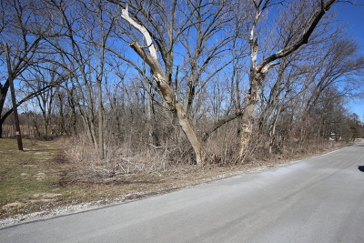 Frankfort Residential Lots & Land New: Lot 219 South Hillside Road