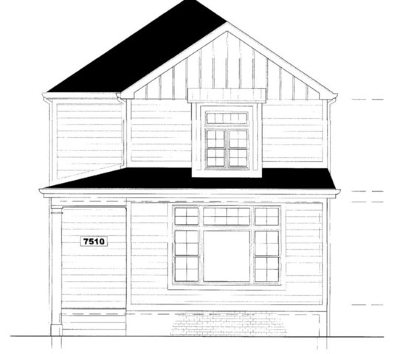 Chicago Single Family Home New: 7510 North Oriole Avenue
