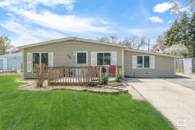 Montgomery Single Family Home For Sale: 15 Durango Road