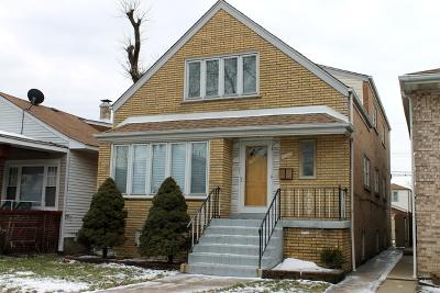 Chicago Multi Family Home New: 6136 South Massasoit Avenue