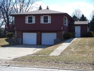 Kane County Single Family Home New: 73 Neil Road